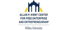 Logo-Allan P. Kirby Center