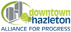 Logo-Downtown Hazleton Alliance for Progress